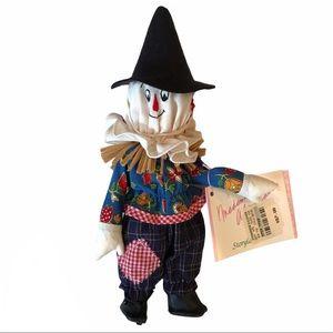 Madame Alexander Scarecrow 430 Wizard of Oz 1993